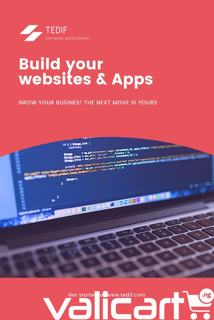 We build amazing websites and android applications